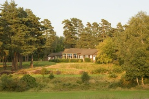 Liphook courses